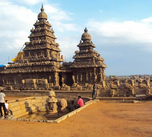 Tour packages Madurai